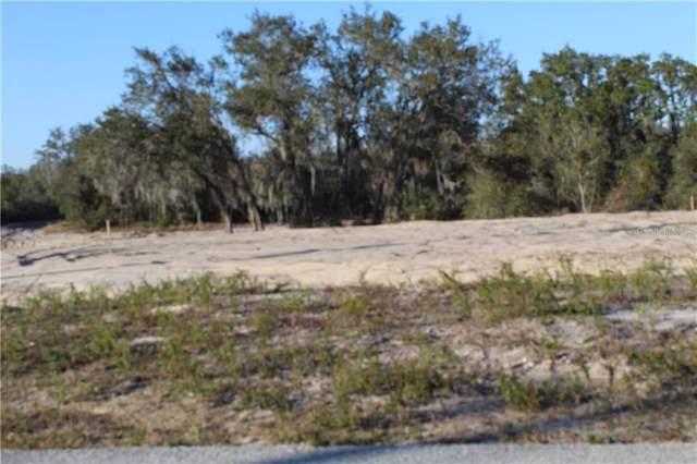 4149 Orchid Boulevard, Lake Wales, FL 33898 (MLS #P4908537) :: Team Bohannon Keller Williams, Tampa Properties