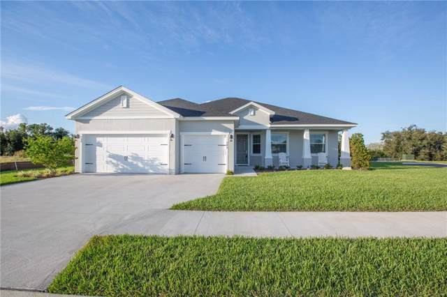 343 Travelers Creek Drive, Auburndale, FL 33823 (MLS #P4908539) :: Mark and Joni Coulter | Better Homes and Gardens