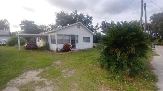 614 Atlantic Ave And 0 Atlantic Ave, Auburndale, FL 33823 (MLS #P4908543) :: Team Bohannon Keller Williams, Tampa Properties
