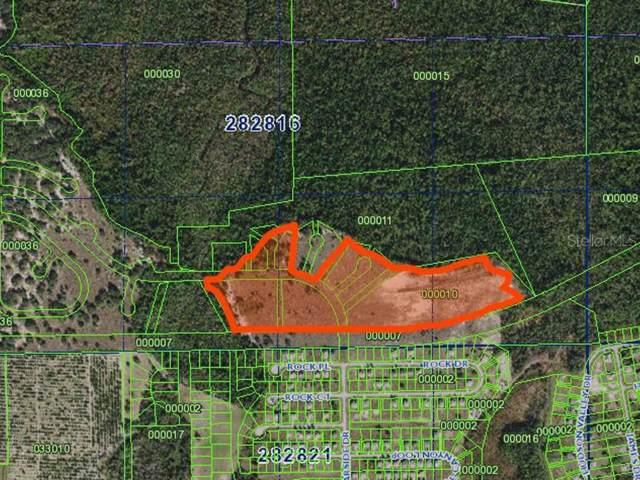 0 Jim Edwards Road, Poinciana, FL 34759 (MLS #P4908546) :: Premium Properties Real Estate Services