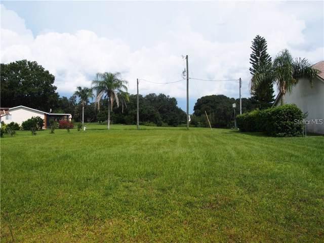 Canterbury Drive, Lake Wales, FL 33898 (MLS #P4908592) :: Delgado Home Team at Keller Williams