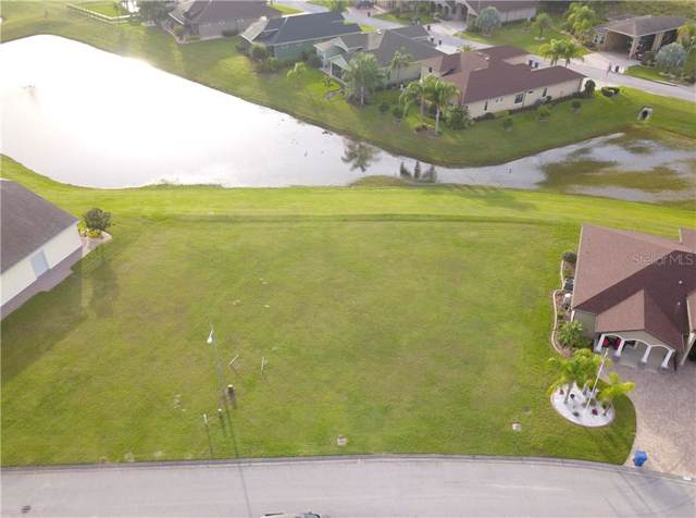 779 Teaberry Trail, Polk City, FL 33868 (MLS #P4908595) :: Zarghami Group