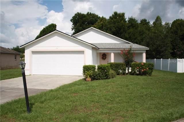 152 Eagle Point Boulevard, Auburndale, FL 33823 (MLS #P4908597) :: The Duncan Duo Team