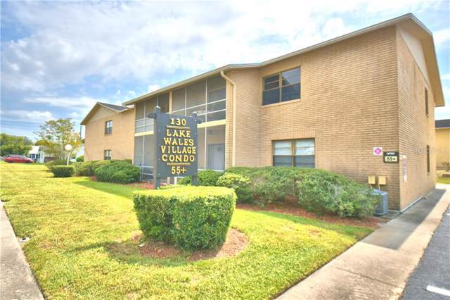 130 E Johnson Avenue #110, Lake Wales, FL 33853 (MLS #P4908599) :: The Robertson Real Estate Group
