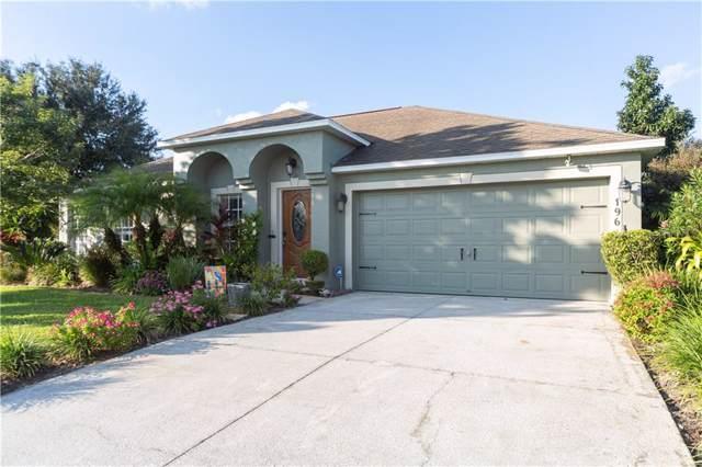 196 Vista View Avenue, Eagle Lake, FL 33839 (MLS #P4908604) :: Lovitch Realty Group, LLC