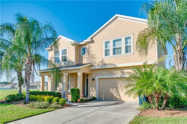 1358 Windward Oaks Loop, Auburndale, FL 33823 (MLS #P4908614) :: The Duncan Duo Team