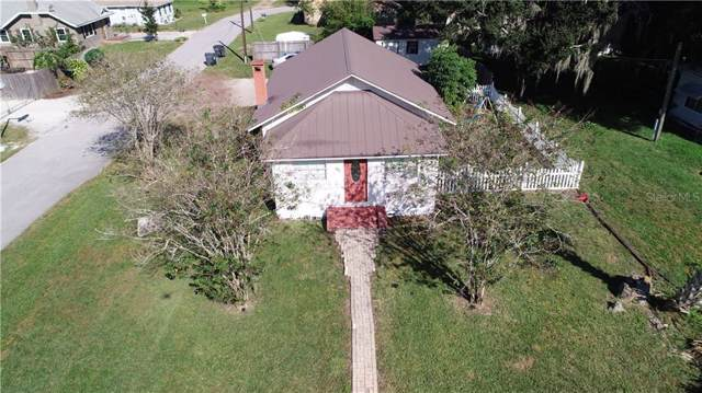220 Dixie Highway, Auburndale, FL 33823 (MLS #P4908617) :: The Robertson Real Estate Group