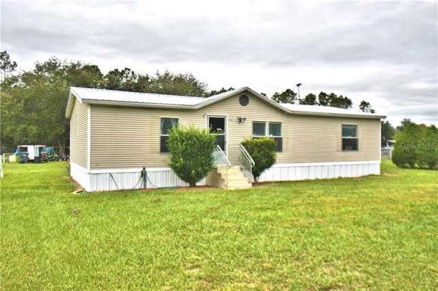 553 Tavares Road, Polk City, FL 33868 (MLS #P4908622) :: Baird Realty Group