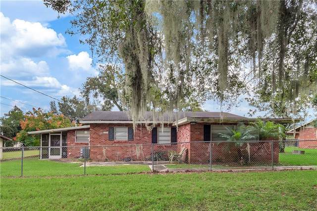 1290 S Gordon Avenue, Bartow, FL 33830 (MLS #P4908626) :: Gate Arty & the Group - Keller Williams Realty Smart