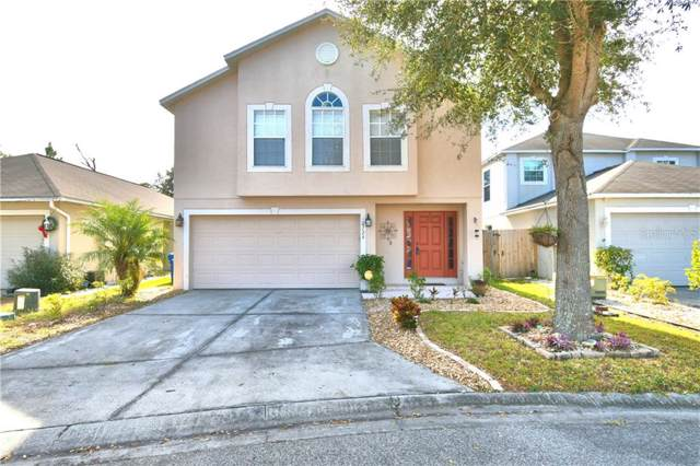 2126 Whispering Trails Boulevard, Winter Haven, FL 33884 (MLS #P4908628) :: The Duncan Duo Team