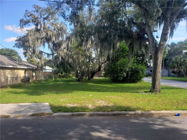 1043 N New York Avenue, Lakeland, FL 33805 (MLS #P4908636) :: The Duncan Duo Team