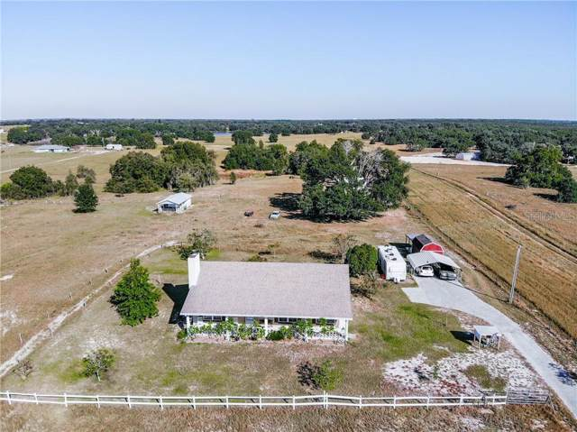145 Libby Alico Road, Babson Park, FL 33827 (MLS #P4908641) :: EXIT King Realty