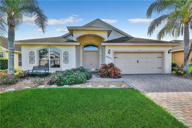 3227 Oak Tree Lane, Winter Haven, FL 33884 (MLS #P4908648) :: The Robertson Real Estate Group