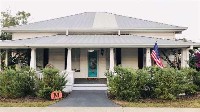 312 W Bridgers Avenue, Auburndale, FL 33823 (MLS #P4908685) :: The Duncan Duo Team