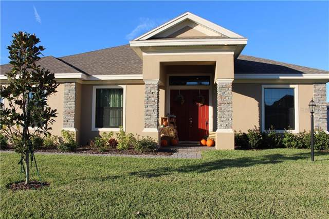 303 Lake Mariana Place, Auburndale, FL 33823 (MLS #P4908690) :: Mark and Joni Coulter | Better Homes and Gardens
