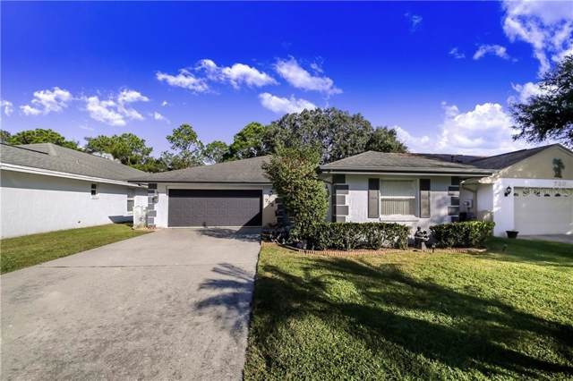 732 Canberra Road, Winter Haven, FL 33884 (MLS #P4908695) :: Burwell Real Estate