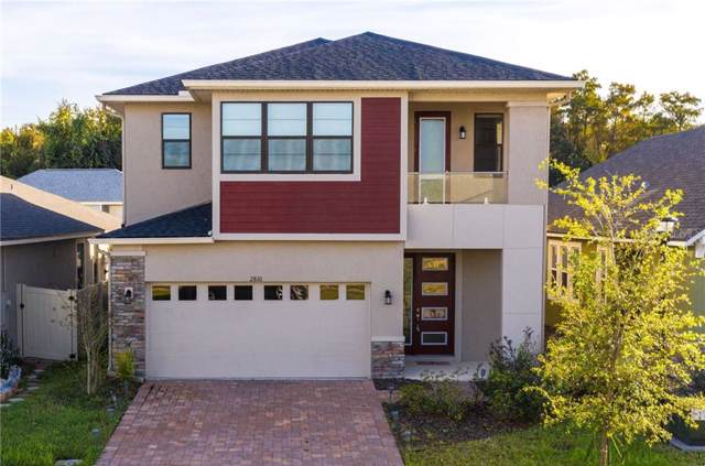 2810 Avian Loop, Kissimmee, FL 34741 (MLS #P4908697) :: The Duncan Duo Team