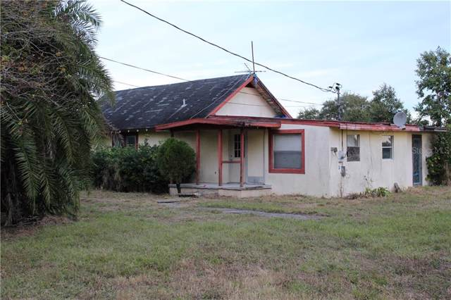 94 Vaughn Road, Winter Haven, FL 33880 (MLS #P4908740) :: Premium Properties Real Estate Services