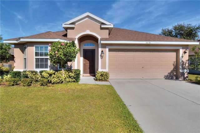 6650 Crescent Loop, Winter Haven, FL 33884 (MLS #P4908743) :: Team Bohannon Keller Williams, Tampa Properties