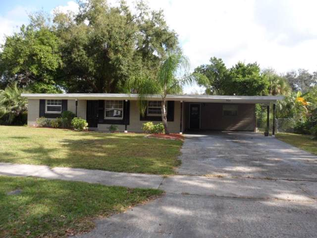 3002 Willow Avenue, Lakeland, FL 33803 (MLS #P4908760) :: The Duncan Duo Team