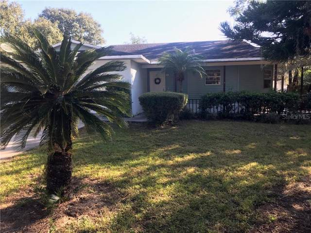 945 Shawna Shores, Haines City, FL 33844 (MLS #P4908761) :: Team Bohannon Keller Williams, Tampa Properties