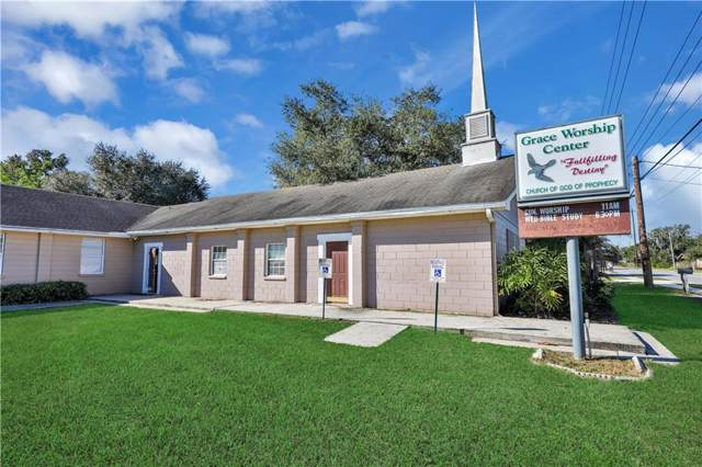 2445 E Main Street S, Lakeland, FL 33801 (MLS #P4908765) :: Team Bohannon Keller Williams, Tampa Properties