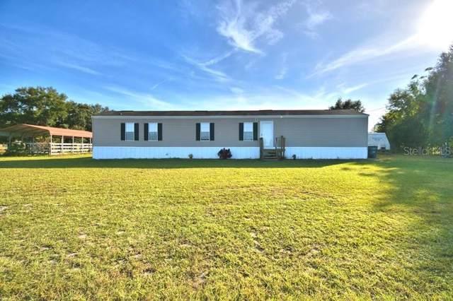 427 Stokes Road, Lake Wales, FL 33898 (MLS #P4908768) :: Carmena and Associates Realty Group