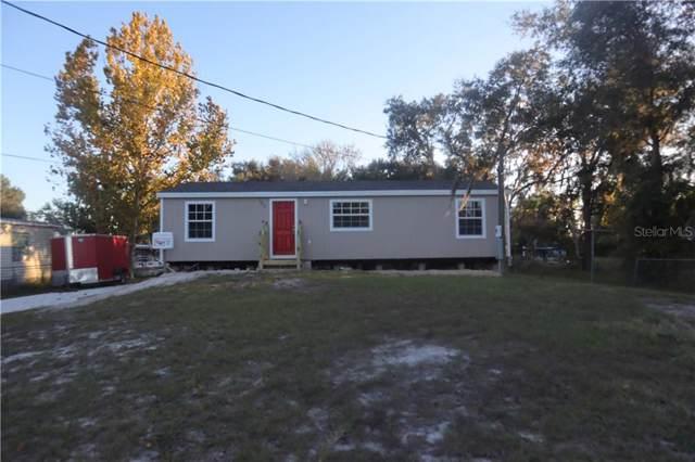 3013 Park Circle, Haines City, FL 33844 (MLS #P4908780) :: 54 Realty
