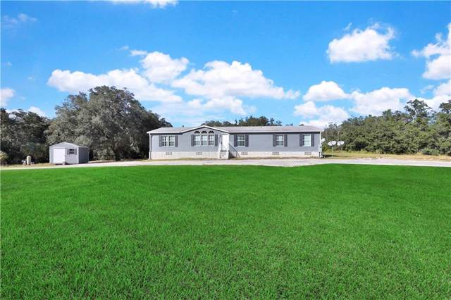 3580 Gopher Turtle Run, Lake Wales, FL 33898 (MLS #P4908783) :: Sarasota Gulf Coast Realtors