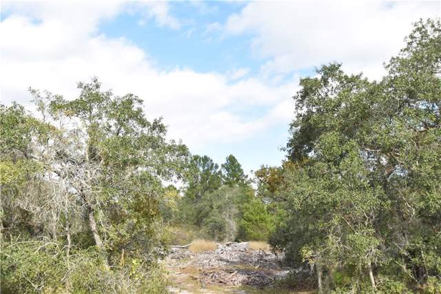 Turkey Tracts Road, Frostproof, FL 33843 (MLS #P4908786) :: Dalton Wade Real Estate Group