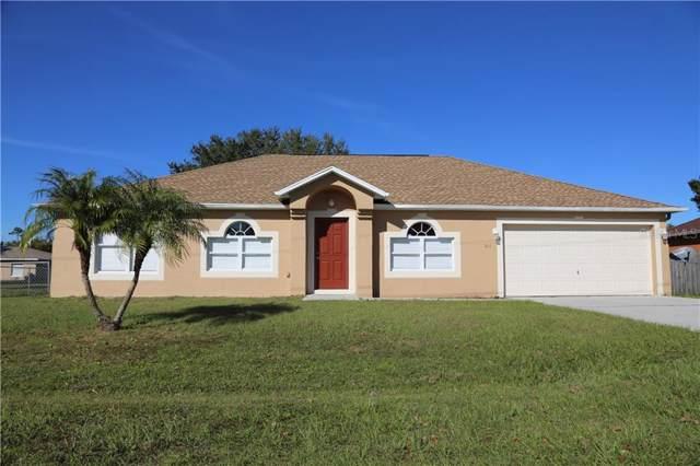 819 Abbeville Court, Kissimmee, FL 34759 (MLS #P4908790) :: Premium Properties Real Estate Services