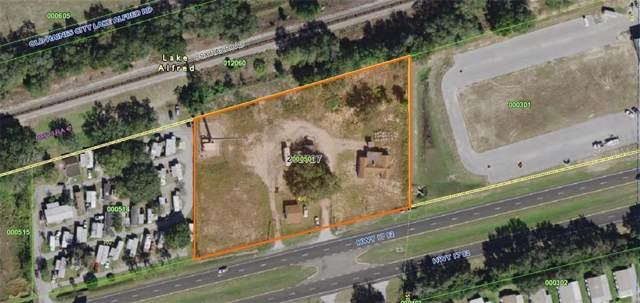 1708 Us Highway 17 92, Lake Alfred, FL 33850 (MLS #P4908801) :: Rabell Realty Group