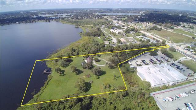 2000 Dundee Road, Winter Haven, FL 33884 (MLS #P4908805) :: Griffin Group