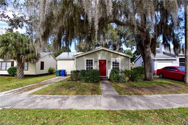 327 Avenue B SE, Winter Haven, FL 33880 (MLS #P4908826) :: The Duncan Duo Team