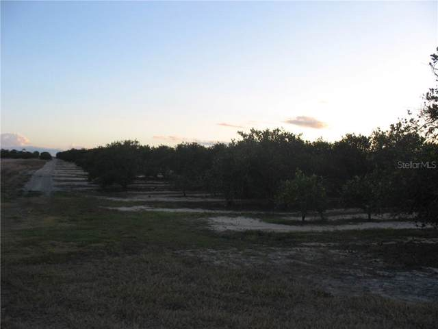 White Clay Pit Road, Haines City, FL 33844 (MLS #P4908846) :: Team Bohannon Keller Williams, Tampa Properties
