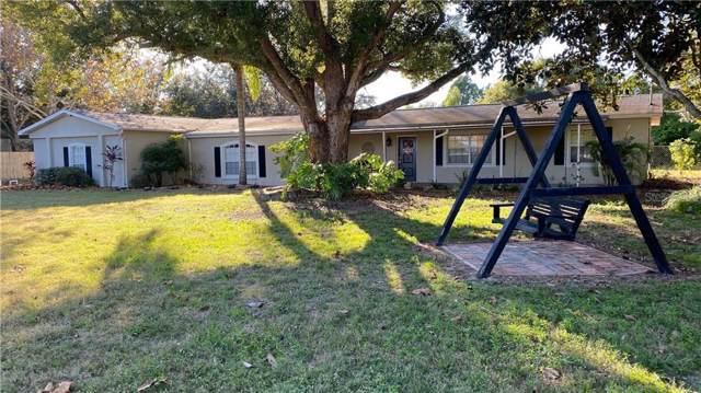 97 Vaughn Road, Winter Haven, FL 33880 (MLS #P4908847) :: Griffin Group