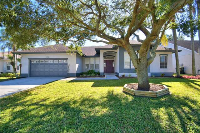 2461 Colonel Ford Drive, Lakeland, FL 33813 (MLS #P4908851) :: Team Bohannon Keller Williams, Tampa Properties
