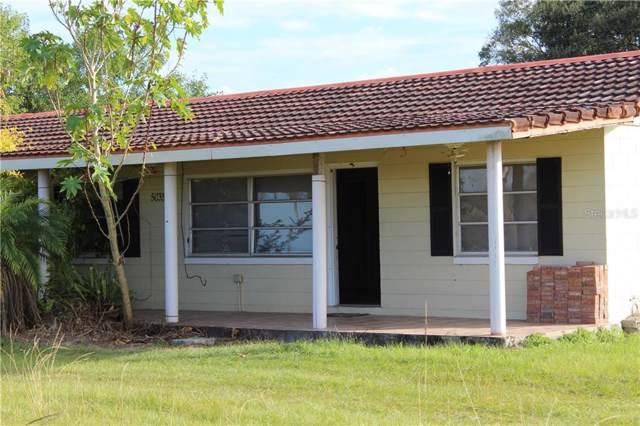 5035 Fruitville Avenue, Lake Wales, FL 33859 (MLS #P4908865) :: Florida Real Estate Sellers at Keller Williams Realty