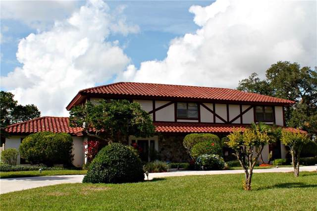 218 Fairway Drive, Haines City, FL 33844 (MLS #P4908881) :: Team Bohannon Keller Williams, Tampa Properties