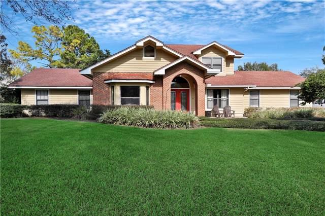 3567 Pine Tree Loop, Haines City, FL 33844 (MLS #P4908883) :: Team Bohannon Keller Williams, Tampa Properties