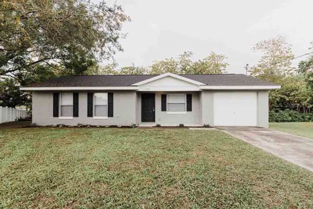 4009 April Street S, Lakeland, FL 33812 (MLS #P4908884) :: GO Realty