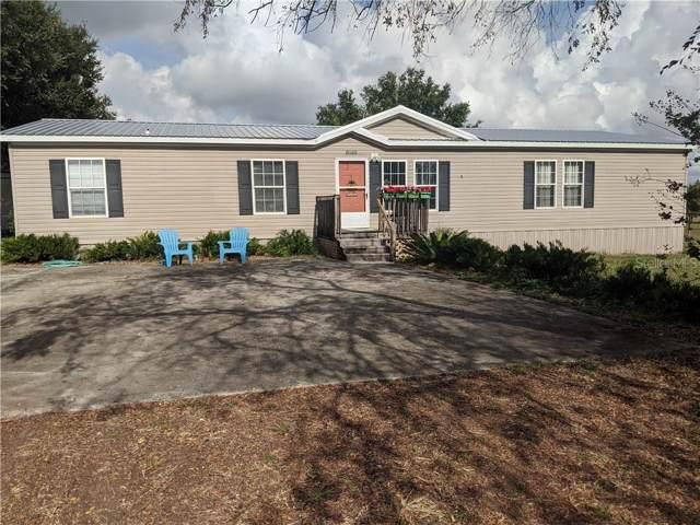 8160 Lake Lowery Rd, Haines City, FL 33844 (MLS #P4908893) :: Team Bohannon Keller Williams, Tampa Properties