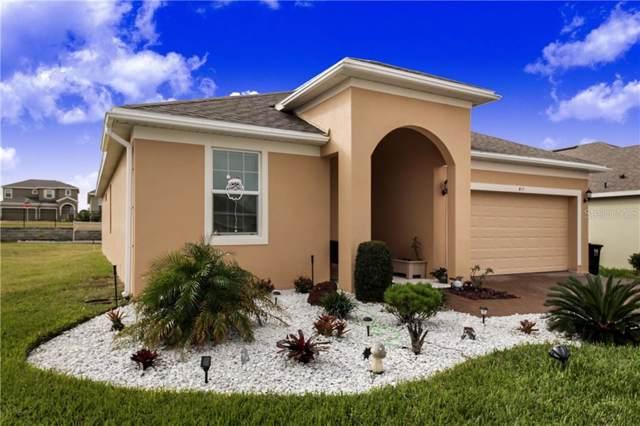 455 Aragosa Drive, Davenport, FL 33837 (MLS #P4908895) :: Delgado Home Team at Keller Williams