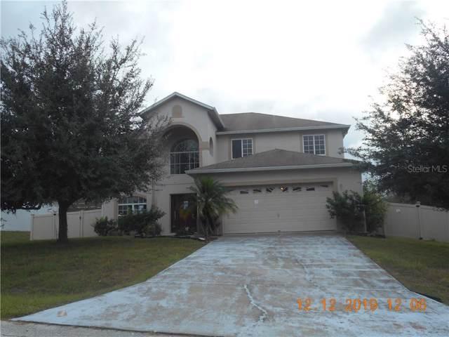 193 Albany Drive, Poinciana, FL 34759 (MLS #P4908904) :: Premium Properties Real Estate Services