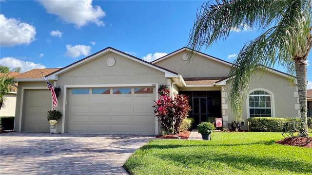 5265 Pebble Beach Boulevard, Winter Haven, FL 33884 (MLS #P4908929) :: Rabell Realty Group