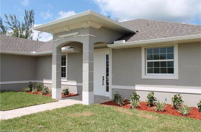4125 Driver Lane, Port Charlotte, FL 33981 (MLS #P4908934) :: The Duncan Duo Team