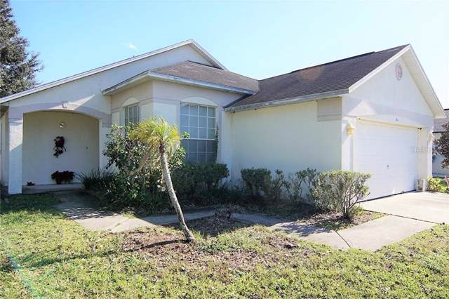 560 Canary Island Circle, Davenport, FL 33837 (MLS #P4908938) :: Griffin Group