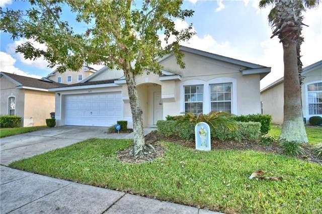 169 Emeraldview Avenue, Davenport, FL 33897 (MLS #P4908955) :: Premier Home Experts