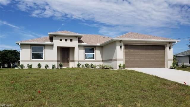 5263 Ellsworth Terrace, Port Charlotte, FL 33981 (MLS #P4909113) :: The BRC Group, LLC