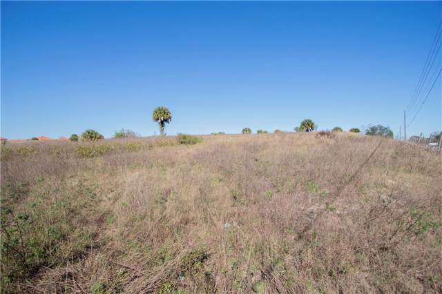 Hwy 17 92 N, Davenport, FL 33837 (MLS #P4909126) :: Bustamante Real Estate